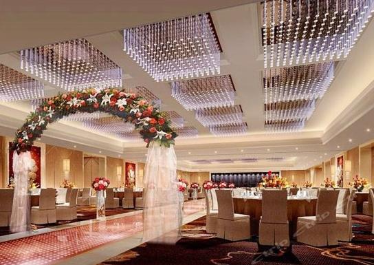纽宾凯酒店集团-黄冈纽宾凯瓦尔登酒店