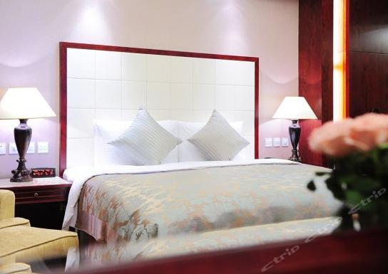 长春拉图摩根酒店
