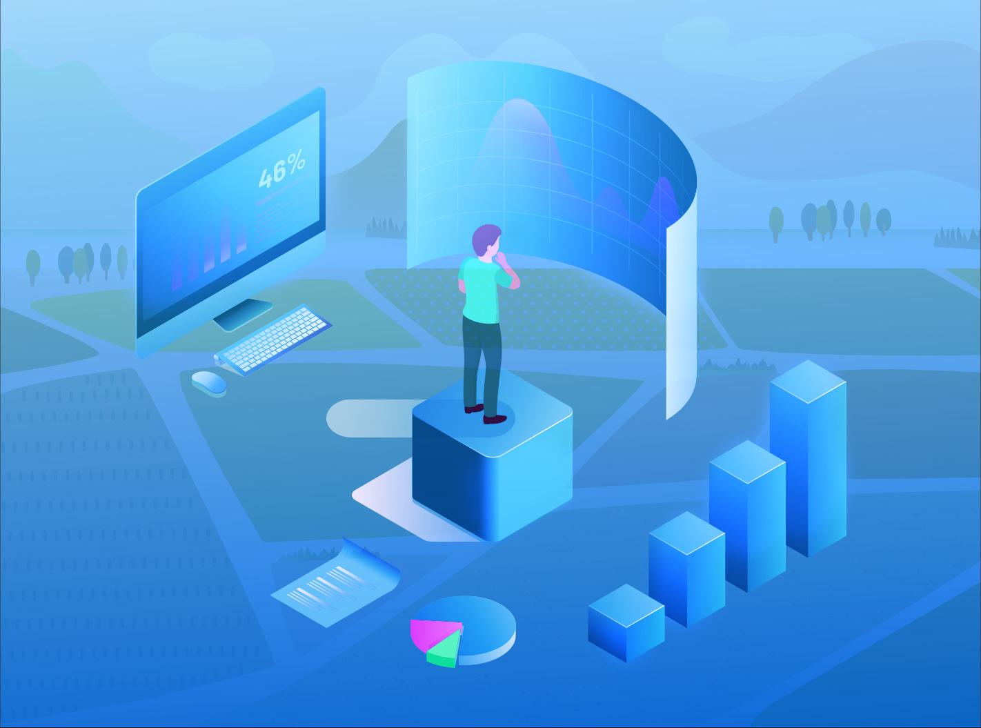 涉农数据管理系统
